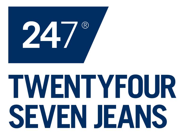 247 Jeans logo