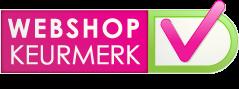 TamTam XL is aangesloten bij Webshop Keurmerk