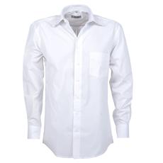 Arrivee Grote Maten Overhemd uni Wit
