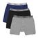 3-pak boxershorts